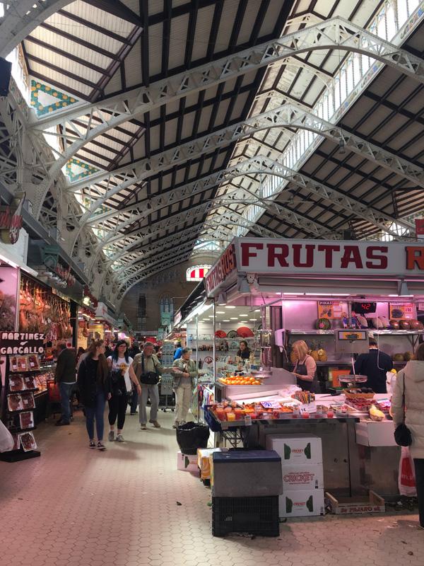 Mercato Centrale ©ChiaraSimionato
