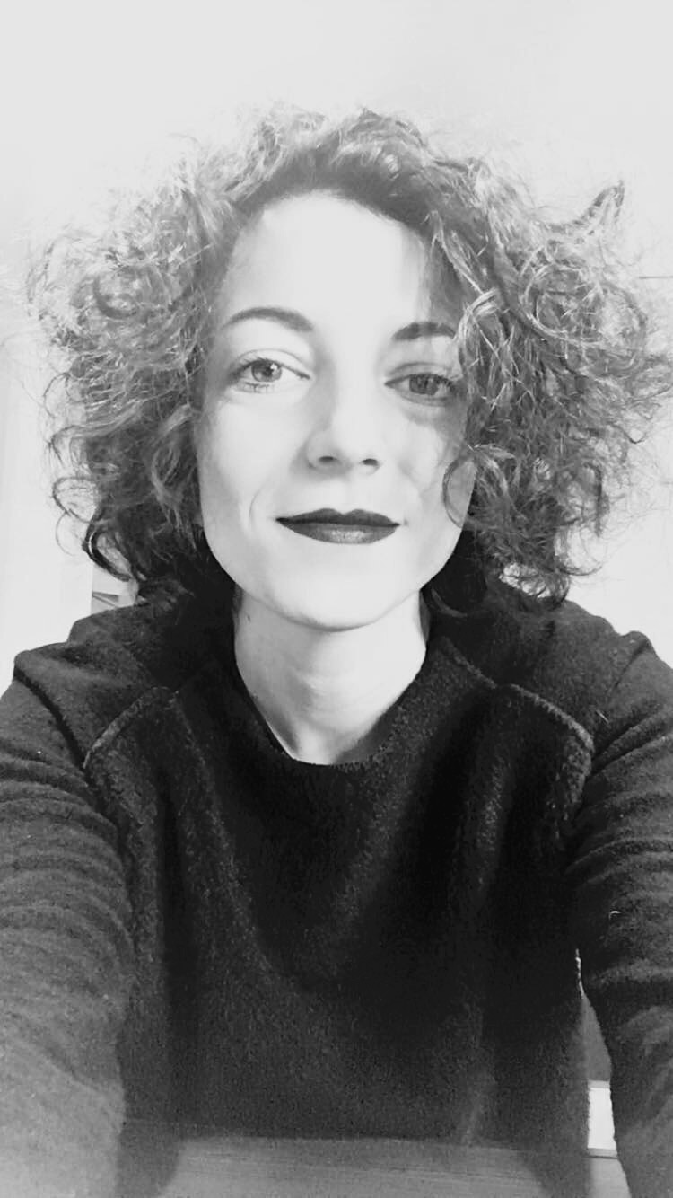 Chiara Simionato Web Marketer