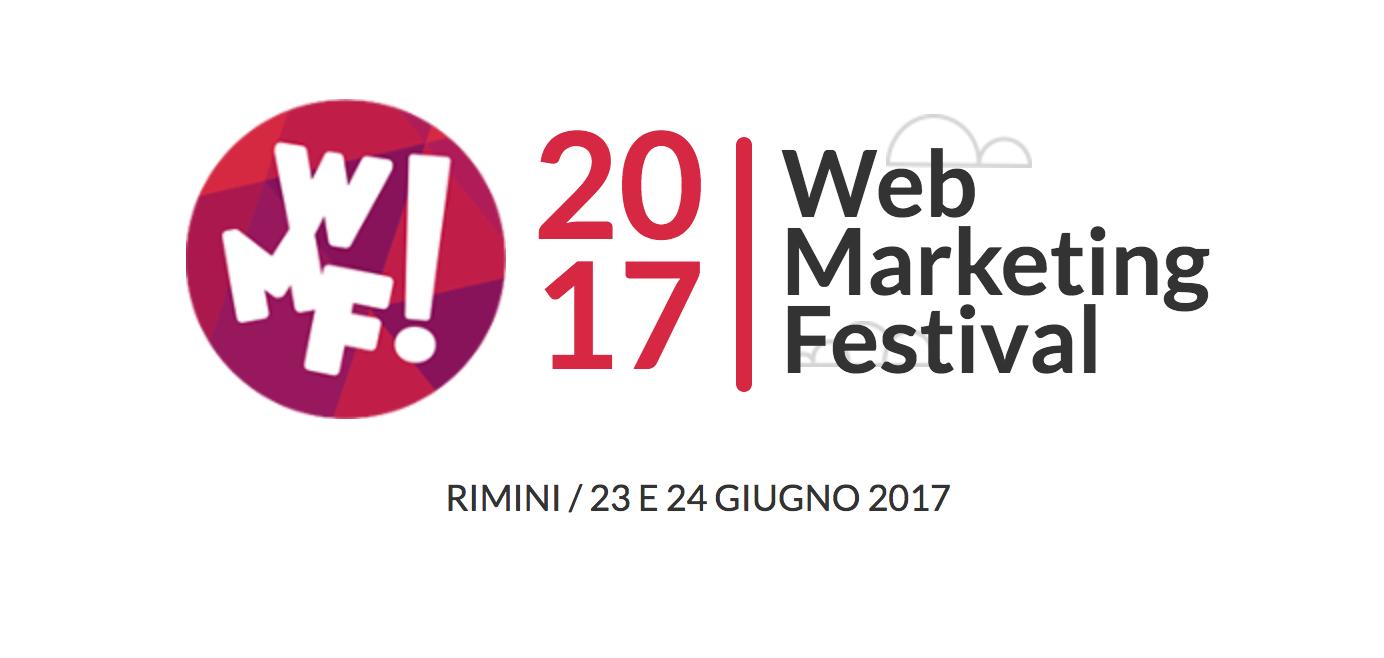 Web Marketing Festival, Rimini