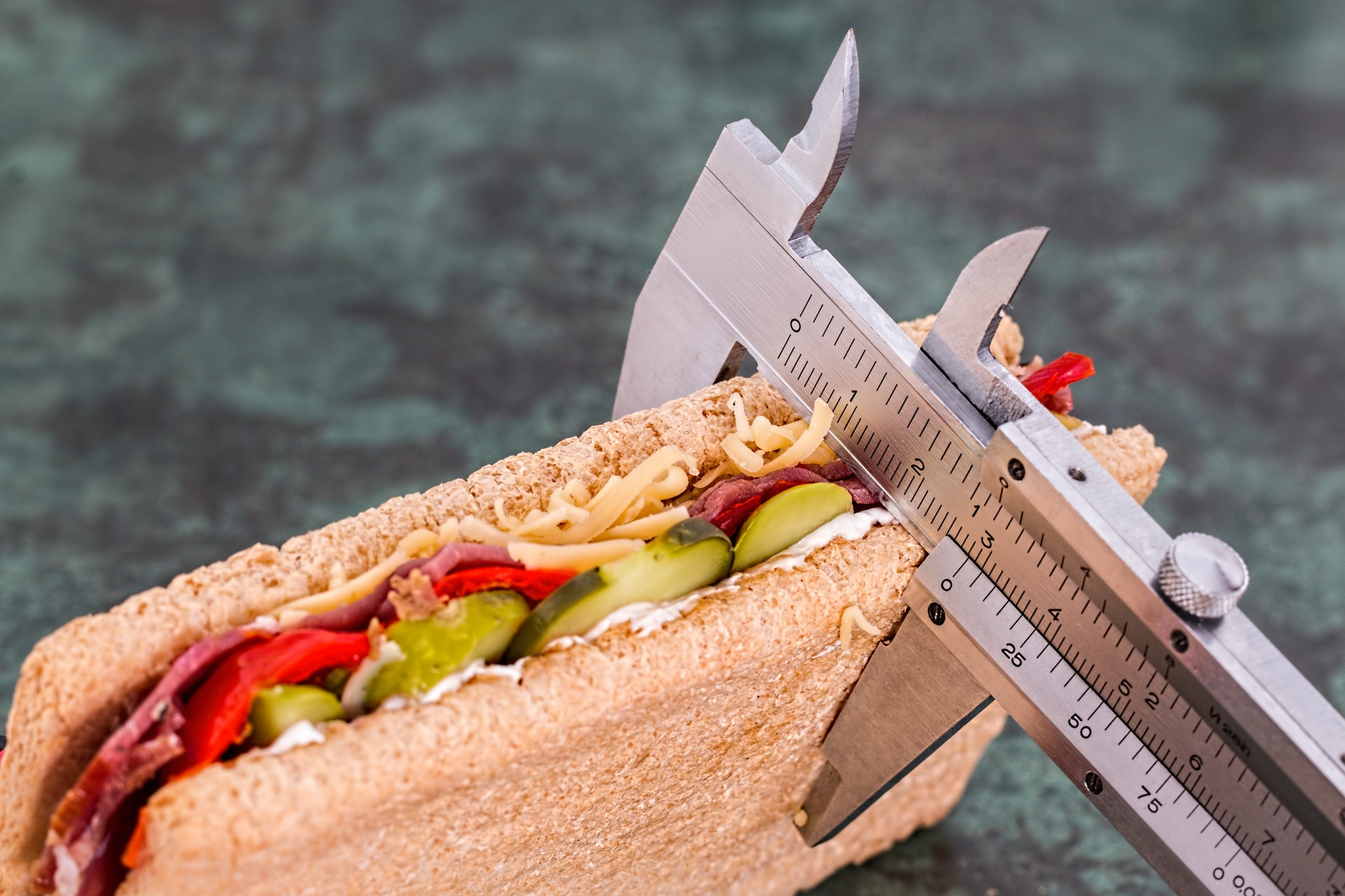 digital health: alimentazione
