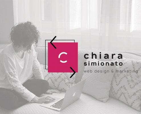 nuovo logo chiara simionato