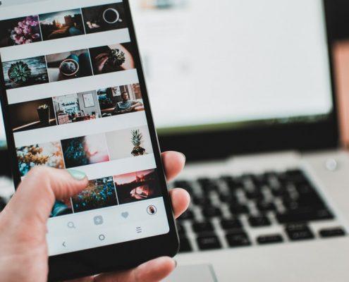 instagram tools e applicazioni