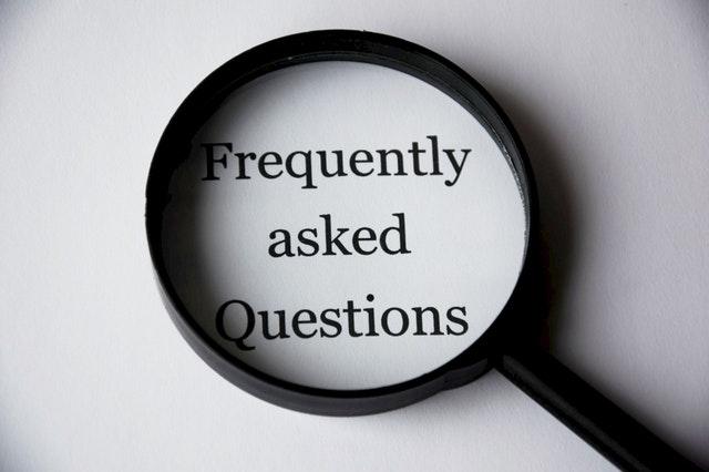 domande frequenti