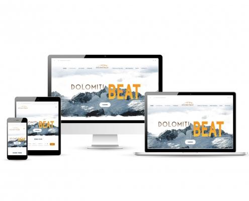 realizzazione sito web escursioni