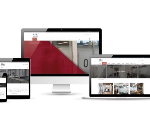 realizzazione sito web studio legale